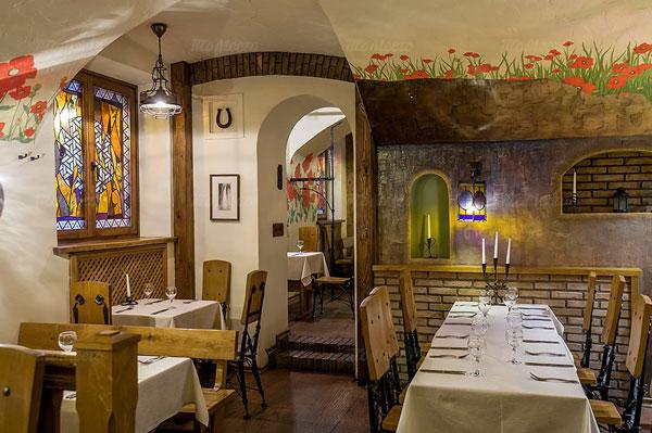 Nhà hàng Koleso