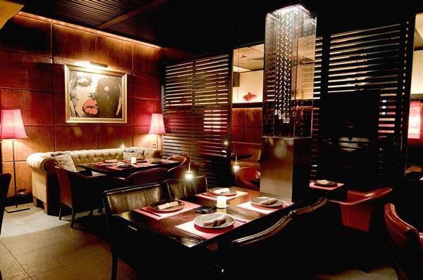 Nhà hàng Shatush