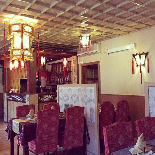 nhà hàng taivan
