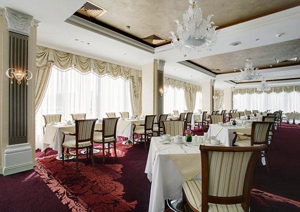 Nhà hàng Tiberio
