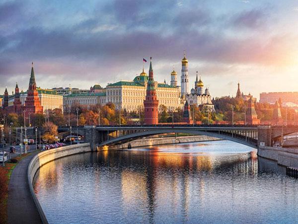 DU LỊCH MOSCOW THỦ ĐÔ CỦA NƯỚC NGA HOA LỆ