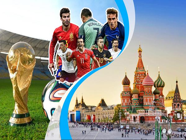 DU LỊCH NGA – THỎA NIỀM ĐAM MÊ XEM TRỰC TIẾP WORLD CUP 2018