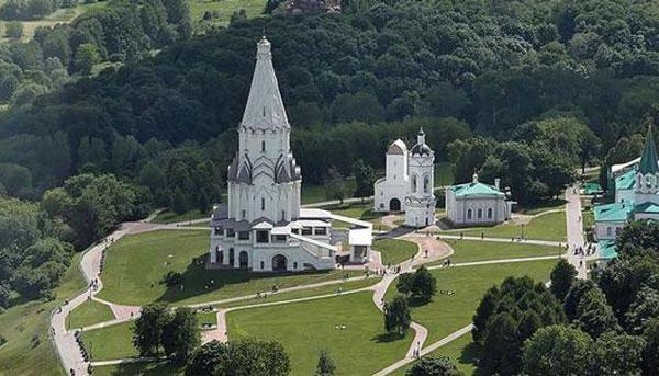 kolomenskoye-moscow