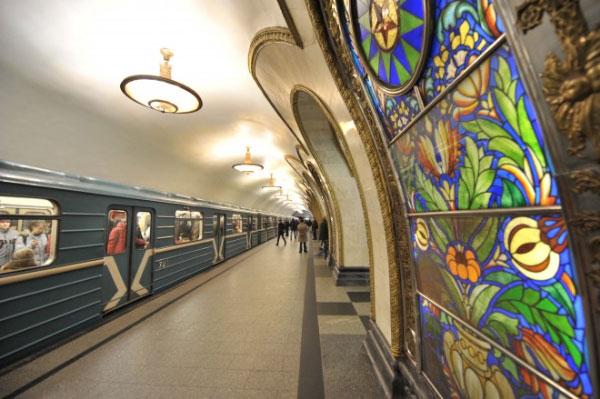 tram-Novoslobodskaya