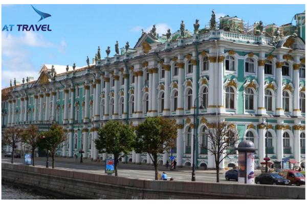 Tổng hợp kinh nghiệm du lịch Nga vô cùng hữu ích