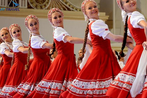 Những bí kíp để chuyến du lịch Nga của bạn hoàn hảo