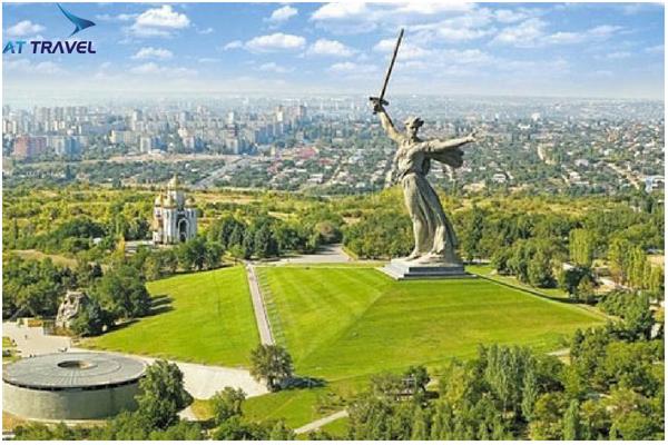 Tour du lịch Nga tháng 10 nên thăm quan những địa điểm nào