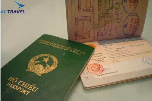 Kinh nghiệm du lịch Nga 2