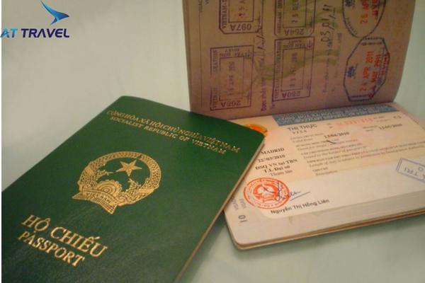 Thủ tục xin visa đi Nga đơn giản gọn nhẹ