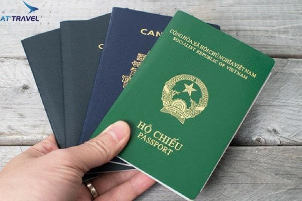 Thủ tục xin visa đi Nga vô cùng đơn giản