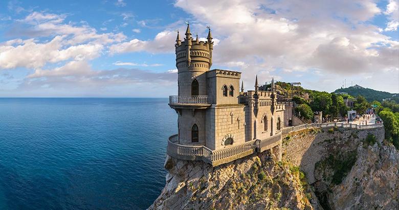 lâu đài tổ yến 1