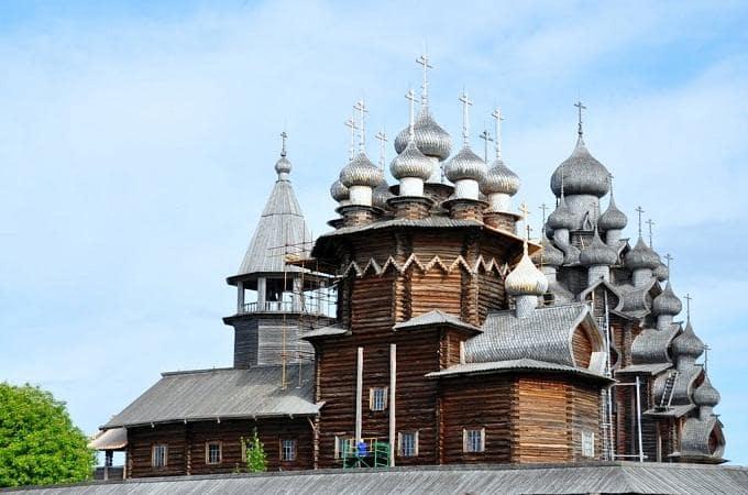 Nhà thờ Lazar Phục Sinh