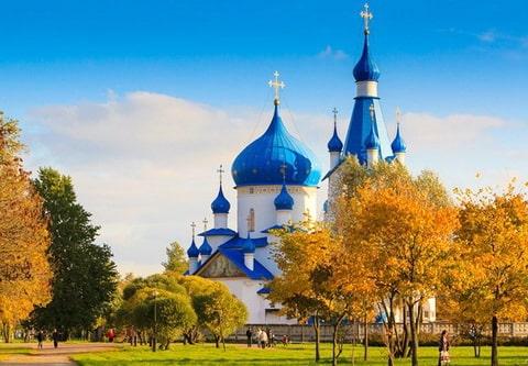 du lịch Nga mùa thu 4