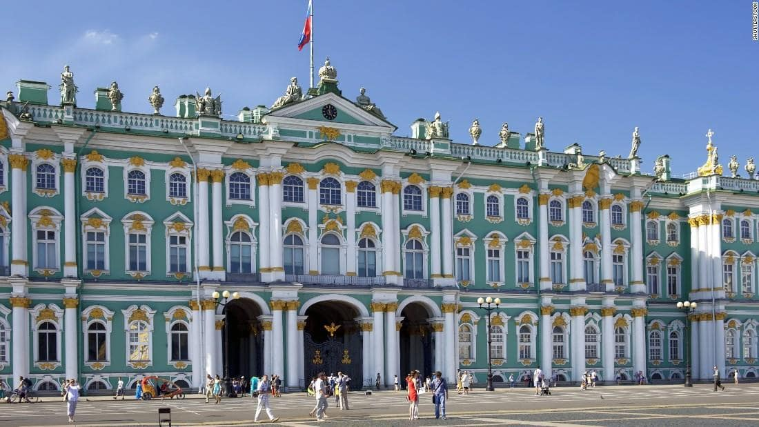 tour du lịch Moscow 4