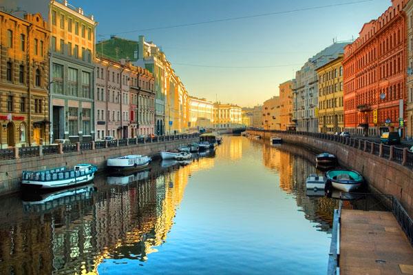Du lịch Nga mùa nào đẹp 2