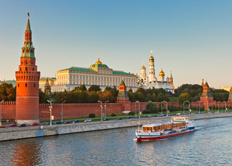Du lịch Nga mùa nào đẹp 1