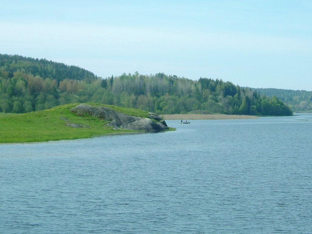 hồ Lagoda 4