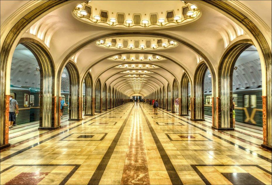 du lịch Nga tự túc 2