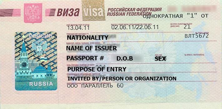 kinh nghiệm du lịch nước Nga  2