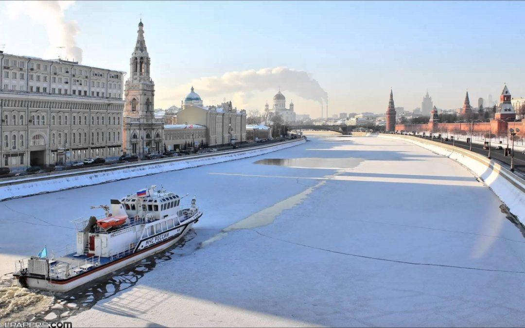 Du lịch nước Nga không thể bỏ lỡ dòng sông Volga