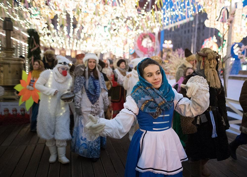 du lịch Nga mùa đông 3