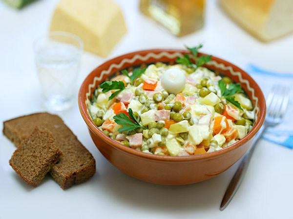 salad oliver