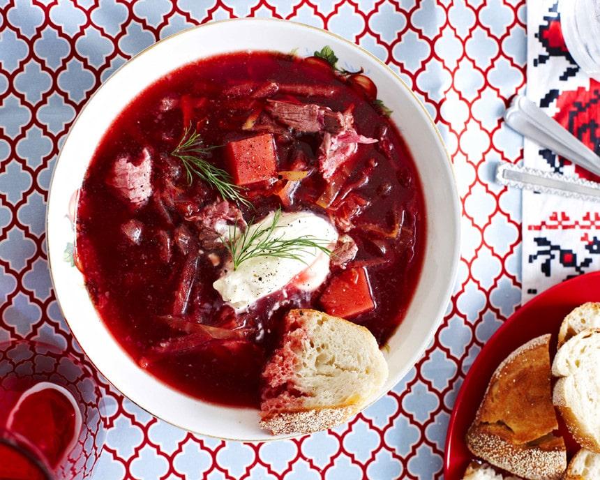 sup cu cai do