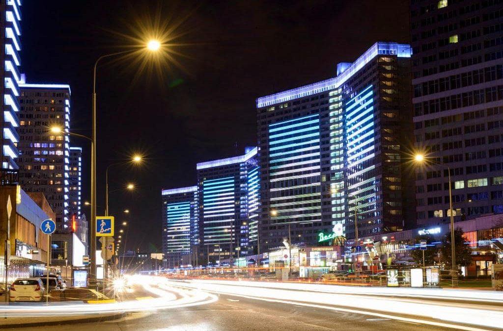 PENTA HOTEL 5*