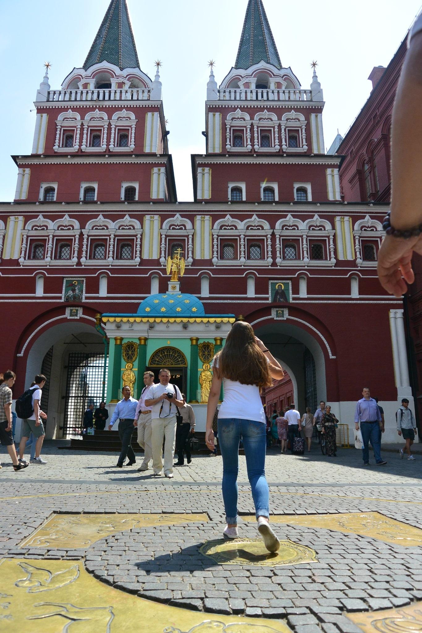 du lịch Nga tháng 8 1