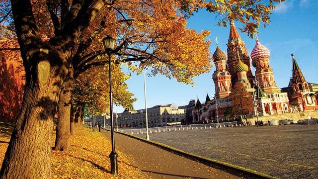 du lịch Nga mùa thu 1