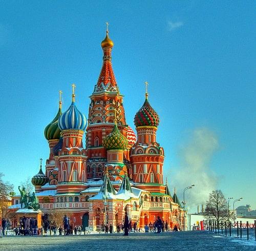 du lịch Nga 2019 1
