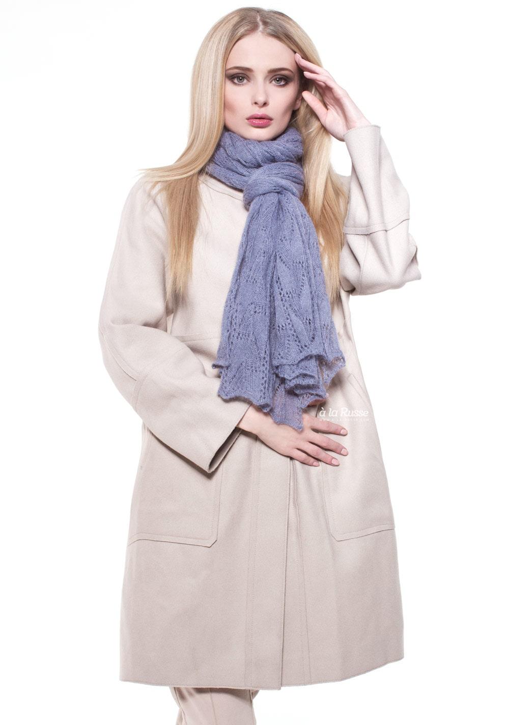 khăn orenburg 3