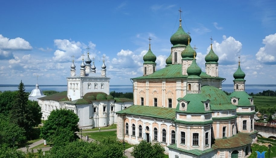 du lịch Nga tháng 11 4