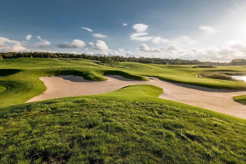 peterhof golf club