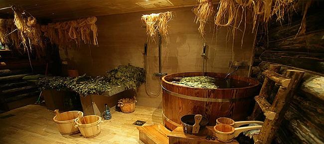 Đi du lịch Nga nhớ trải nghiệm văn hóa tắm hơi độc đáo