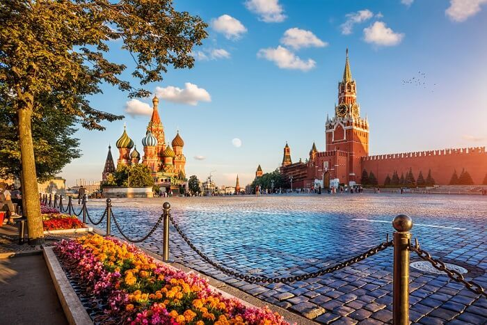 Khí hậu ở nước Nga có gì đặc biệt? - Du lịch Nga