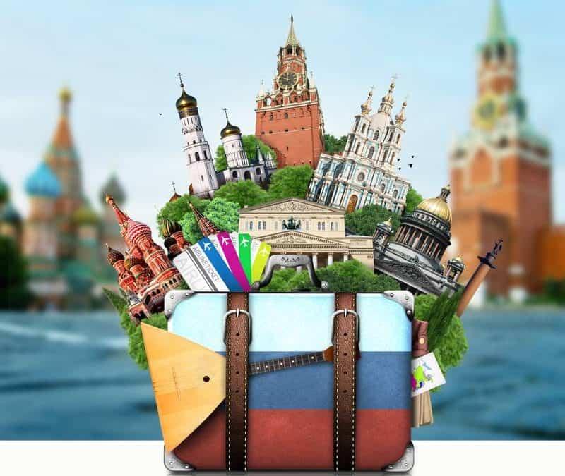 Du lịch Nga mua vé máy bay ở đâu?