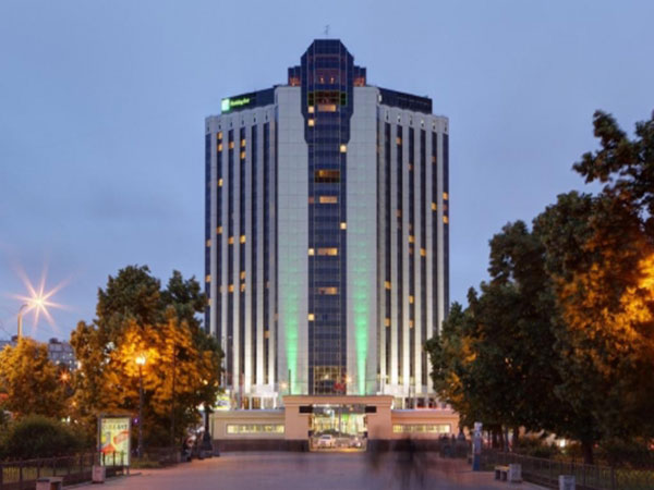 HOLIDAY INN SOKOLNIKI 4*