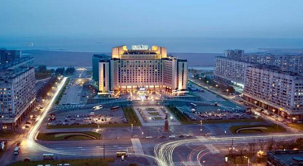 Pribalticskaya-hotel