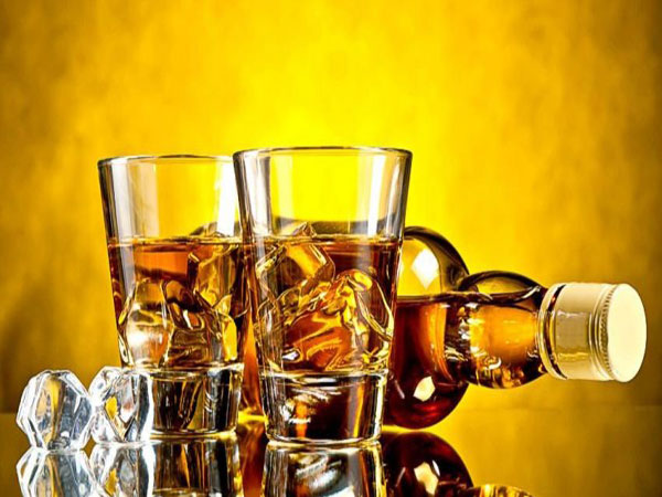Tìm hiểu về Rượu Vodka