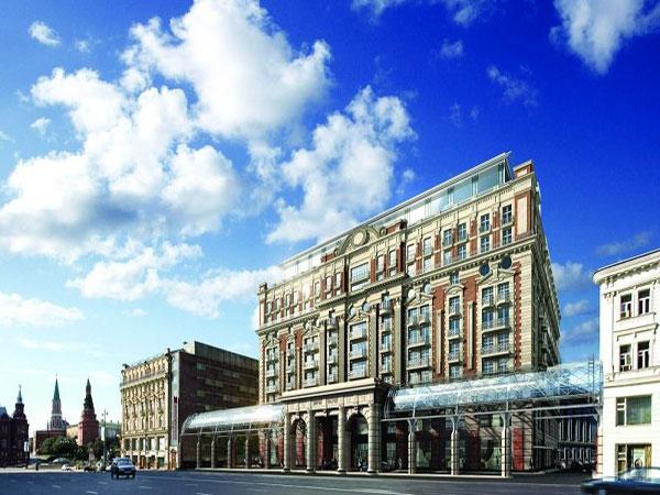 RITZ CARLTON HOTEL 5*